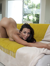 Fucking wet butt Rachel Starr is every..
