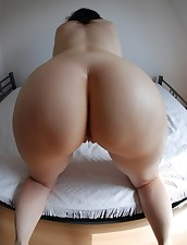 Biggest Ass